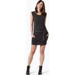 Odzież damska: Ragwear – Sukienka damska, czarny
