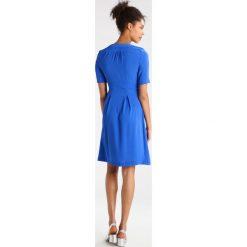 Sukienki hiszpanki: Loreak LOLI Sukienka letnia bubble blue