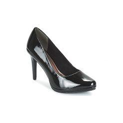 Czółenka Tamaris  JOIE. Czarne buty ślubne damskie Tamaris. Za 189,90 zł.