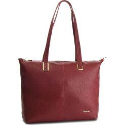 Torebka LASOCKI - VS4377 Bordowy. Czerwone torebki klasyczne damskie Lasocki, ze skóry. Za 279,99 zł.