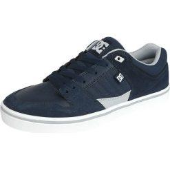DC Shoes Course 2 Buty sportowe granatowy. Niebieskie buty skate męskie DC Shoes, z nubiku. Za 244,90 zł.
