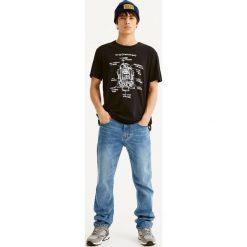 T-shirty męskie: Koszulka Star Wars R2D2