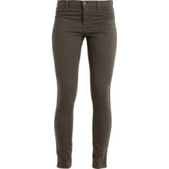 Boyfriendy damskie: Sisley Jeansy Slim Fit khaki