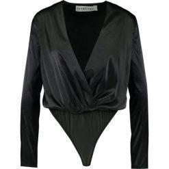 Bluzki asymetryczne: Ivyrevel VALENTIN Bluzka black