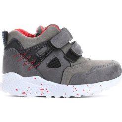Szare Buty Sportowe Milion Bicycles. Szare buty sportowe chłopięce marki Born2be, z materiału, na platformie, na rzepy. Za 69,99 zł.