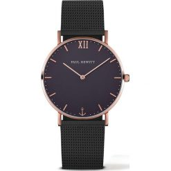 Biżuteria i zegarki damskie: Zegarek unisex Paul Hewitt Sailor PH-SA-R-ST-B-5M