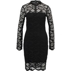 Sukienki hiszpanki: Second Female JO Sukienka koktajlowa black