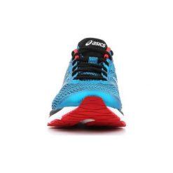 Buty do biegania Asics  Gel-Cumulus 18 T6C3N-4190. Niebieskie buty do biegania męskie Asics. Za 391,30 zł.