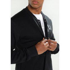 Bejsbolówki męskie: adidas Performance HARDEN Bluza rozpinana black