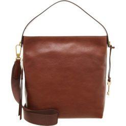Shopper bag damskie: Fossil MAYA  Torba na zakupy brown