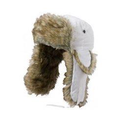 Czapki damskie: SATILA Czapka AKTSE biała r. 58-60 (P-04-S51025-100-58/60)