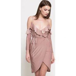 Długie sukienki: Missguided - Sukienka