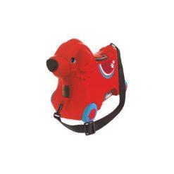 BIG  Bobby Jedździk/Kuferek, czerwony. Czerwone walizki marki BIG. Za 137,00 zł.