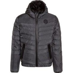 Redskins BANG Kurtka zimowa anthracite. Szare kurtki chłopięce zimowe marki Redskins, z materiału. W wyprzedaży za 191,40 zł.