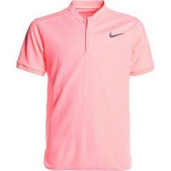 Nike Performance BOYS Koszulka sportowa lava glow/lava glow. Czerwone t-shirty dziewczęce marki Nike Performance, z materiału. Za 159,00 zł.