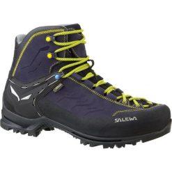 Buty trekkingowe męskie: Salewa Buty męskie MS RAPACE GTX Night Black/Kamille r.42.5