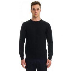 Galvanni Sweter Męski Truiden Xxl Czarny. Czarne swetry klasyczne męskie GALVANNI, m, z wełny. W wyprzedaży za 279,00 zł.