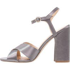 Sandały damskie: New Look TONIGHT Sandały na obcasie grey