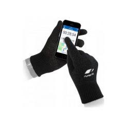Rękawiczki męskie: RUNTASTIC Rękawiczki Sportowe do Smartfona M/L