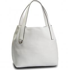 Torebka COCCINELLE - DE5 Mila E1 DE5 11 02 01 Blanche H10. Białe torebki klasyczne damskie Coccinelle, ze skóry. Za 1049,90 zł.
