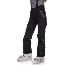 Bryczesy damskie: Marmot Spodnie damskie Spire GTX Marmot Black r. L (35550001)