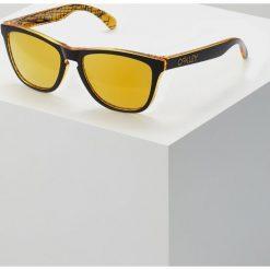 Okulary przeciwsłoneczne damskie aviatory: Oakley FROGSKIN Okulary przeciwsłoneczne iridium