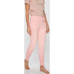 Undiz - Spodnie piżamowe. Szare piżamy damskie marki Undiz, l, z bawełny. W wyprzedaży za 59,90 zł.