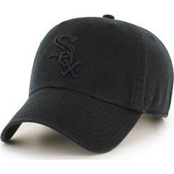 Czapki z daszkiem męskie: 47brand - Czapka Mlb Chicago White Sox