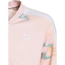Bluzy chłopięce: Puma CLASSICS  Bluza rozpinana pearl