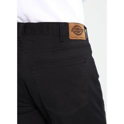 Dickies PANT Jeansy Slim Fit black. Szare jeansy męskie relaxed fit marki Dickies, z bawełny. Za 259,00 zł.
