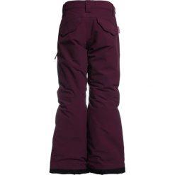 Chinosy chłopięce: Burton SWEETART Spodnie narciarskie eggplant