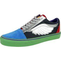 Vans Marvel Avengers Old Skool Buty sportowe wielokolorowy. Szare buty sportowe męskie marki Vans, z aplikacjami. Za 365,90 zł.