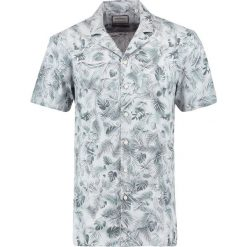 Koszule męskie na spinki: Shine Original RESORT Koszula stone grey