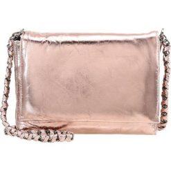 Torebki klasyczne damskie: Topshop Torba na ramię copper