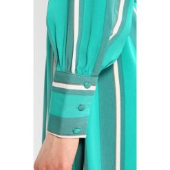 Sukienki hiszpanki: YAS YASLILLO ULTRAMARINE DRESS Sukienka koszulowa ultramarine green