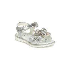 Sandały Dziecko  Chicco  CIRINA. Czerwone sandały dziewczęce marki Chicco. Za 183,20 zł.