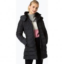Esprit Casual - Damski płaszcz pikowany, niebieski. Niebieskie płaszcze damskie pastelowe Esprit Casual, casualowe. Za 649,95 zł.