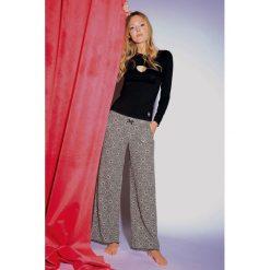 Piżamy damskie: Damska piżama Mystic