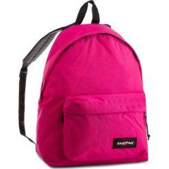 Plecak EASTPAK - Padded Pak'r EK620 Extra Pink 51T. Czerwone plecaki męskie Eastpak, z materiału, sportowe. W wyprzedaży za 179,00 zł.