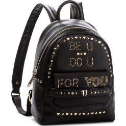 Plecaki damskie: Plecak TRUSSARDI JEANS - Paprica 75B00557 K299