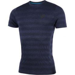 Odzież sportowa męska: koszulka do biegania męska ASICS FUZEX SEAMLESS TEE / 129927-8133