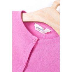 Coccodrillo - Sweter dziecięcy 104-134 cm. Białe swetry dziewczęce marki Reserved, l. Za 59,90 zł.