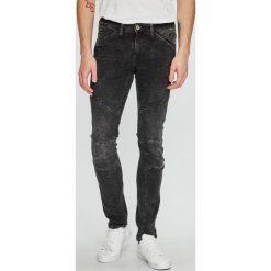 Blend - Jeansy. Czarne jeansy męskie skinny Blend, z bawełny. W wyprzedaży za 159,90 zł.