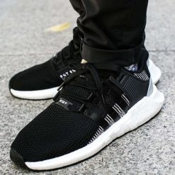 Buty adidas EQT Support 93/17 (BY9509). Białe buty skate męskie Adidas, z materiału, adidas eqt support. Za 349,99 zł.