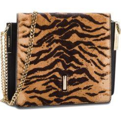 Torebka TWINSET - Traccolla Picc OA8TDT  St. Tigre 03114. Brązowe torebki klasyczne damskie marki ARTENGO, z materiału. Za 1199,00 zł.