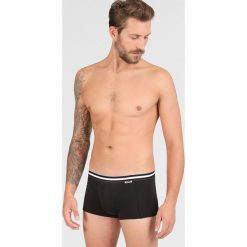 Bokserki męskie: DIM ECO 4 PACK Panty noir