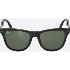 Okulary przeciwsłoneczne męskie: Ray-Ban - Okulary Folding Wayfraer