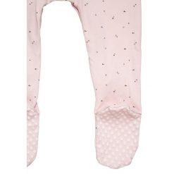 Mothercare GIRLS MODERN LAYETTE SLEEPSUIT BABY 3 PACK  Piżama pale pink. Białe bielizna chłopięca marki Reserved, l. Za 159,00 zł.
