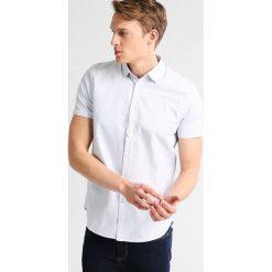 Koszule męskie na spinki: Sisley Koszula navy