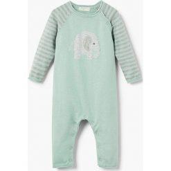 Śpiochy niemowlęce: Mango Kids – Śpioszki niemowlęce Mascot 62-74 cm